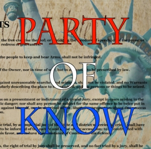 Party of KNOW